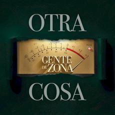OTRA COSA mp3 Album by Gente De Zona