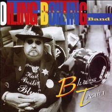 Blues Train mp3 Album by Oiling Boiling Rhythm'n Blues Band