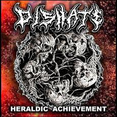 Heraldic Achievement mp3 Album by Dishate