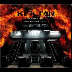 Hellfire mp3 Album by Kirlian Camera