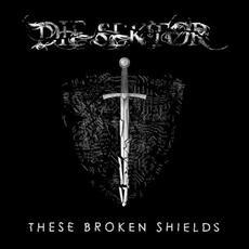 These Broken Shields mp3 Album by Die Sektor