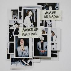 I Woke up Waiting mp3 Album by Máni Orrason