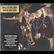 Ride Me Back Home mp3 Album by Willie Nelson