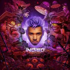 Indigo mp3 Album by Chris Brown