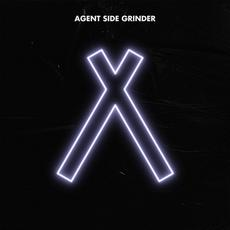 A/X mp3 Album by Agent Side Grinder