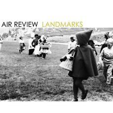 Landmarks mp3 Album by Air Review