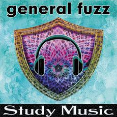Study Music mp3 Album by General Fuzz