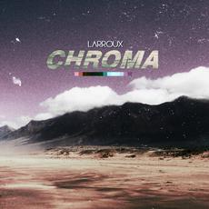 CHROMA mp3 Album by Larroux