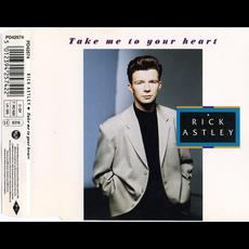 Take Me To Your Heart Cdm mp3 Single by Rick Astley