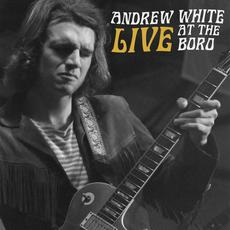 Andrew White Live at the Boro mp3 Live by Andrew White