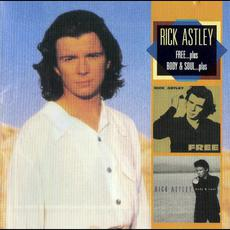 Free...Plus + Body & Soul...Plus mp3 Artist Compilation by Rick Astley