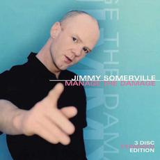Manage The Damage (Expanded Edition) mp3 Album by Jimmy Somerville