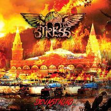 Devastação mp3 Album by Stress
