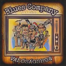 Valóságshow mp3 Album by Blues Company