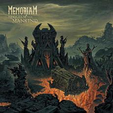 Requiem for Mankind mp3 Album by Memoriam