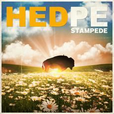 Stampede mp3 Album by (həd) p.e.