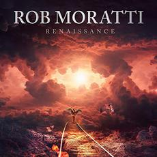 Renaissance mp3 Album by Rob Moratti