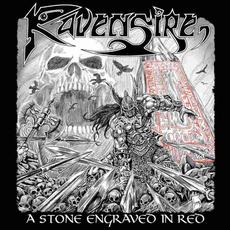 A Stone Engraved in Red mp3 Album by Ravensire