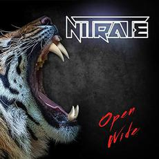 Open Wide mp3 Album by Nitrate