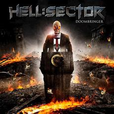 Doombringer mp3 Album by Hell:Sector