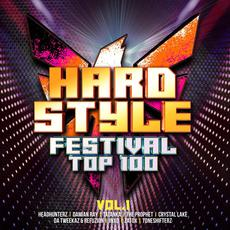 Hardstyle Festival Top 100, Vol.1 mp3 Compilation by Various Artists