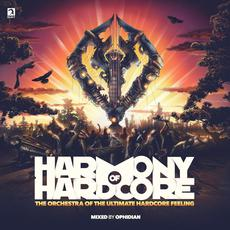 Harmony of Hardcore 2019 mp3 Compilation by Various Artists