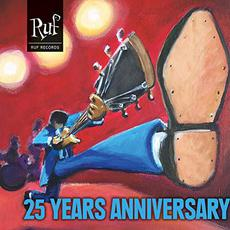 Ruf Records: 25 Years Anniversary mp3 Compilation by Various Artists