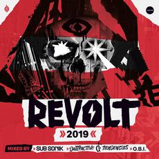 Revolt 2019 (Mixed By Sub Sonik, Destructive Tendencies & O.B.I) mp3 Compilation by Various Artists
