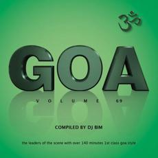 GOA, Volume 69 mp3 Compilation by Various Artists