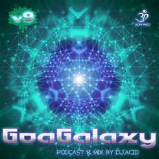 Goa Galaxy v9 mp3 Compilation by Various Artists