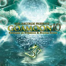Goa Moon, Vol. 10 mp3 Compilation by Various Artists