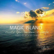 Magic Island: music for balearic people, Vol. 9 mp3 Compilation by Various Artists