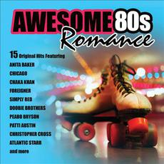 Awesome 80s Romance mp3 Compilation by Various Artists