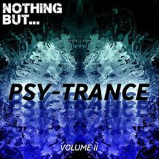 Nothing But... Psy-Trance, Volume 11 mp3 Compilation by Various Artists