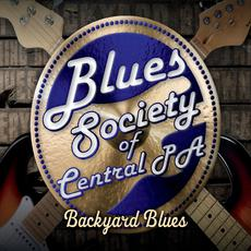 Backyard Blues mp3 Compilation by Various Artists