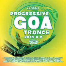 Progressive Goa Trance 2019, v.2 mp3 Compilation by Various Artists