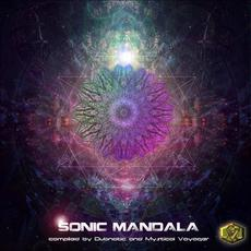 SONIC MANDALA mp3 Compilation by Various Artists