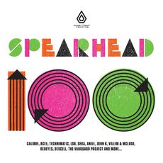 Spearhead 100 mp3 Compilation by Various Artists