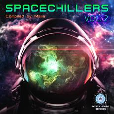Spacechillers, Vol.2 mp3 Compilation by Various Artists