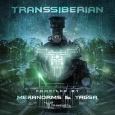 Transsiberian mp3 Compilation by Various Artists