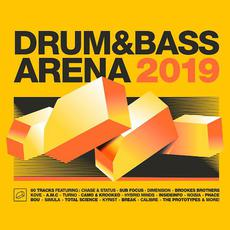 Drum&BassArena 2019 mp3 Compilation by Various Artists