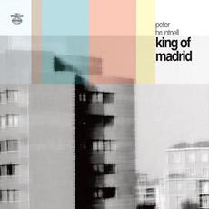 King of Madrid mp3 Album by Peter Bruntnell