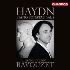 Haydn: Piano Sonatas, Vol. 8 (Jean-Efflam Bavouzet) mp3 Artist Compilation by Joseph Haydn