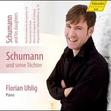 Schumann: Complete Piano Works, Vol. 5 mp3 Artist Compilation by Robert Schumann