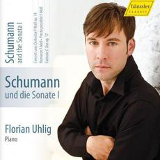 Schumann: Complete Piano Works, Vol. 1 mp3 Artist Compilation by Robert Schumann