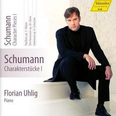 Schumann: Complete Piano Works, Vol. 3 mp3 Artist Compilation by Robert Schumann
