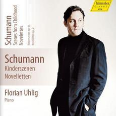 Schumann: Complete Piano Works, Vol. 9 mp3 Artist Compilation by Robert Schumann