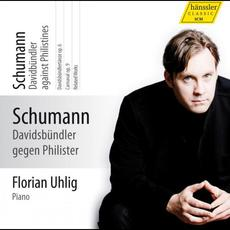 Schumann: Complete Piano Works, Vol. 8 mp3 Artist Compilation by Robert Schumann