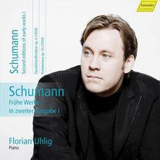 Schumann: Complete Piano Works, Vol. 12 mp3 Artist Compilation by Robert Schumann