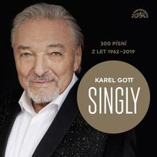 Singly: 300 písní z let 1962-2019 mp3 Artist Compilation by Karel Gott
